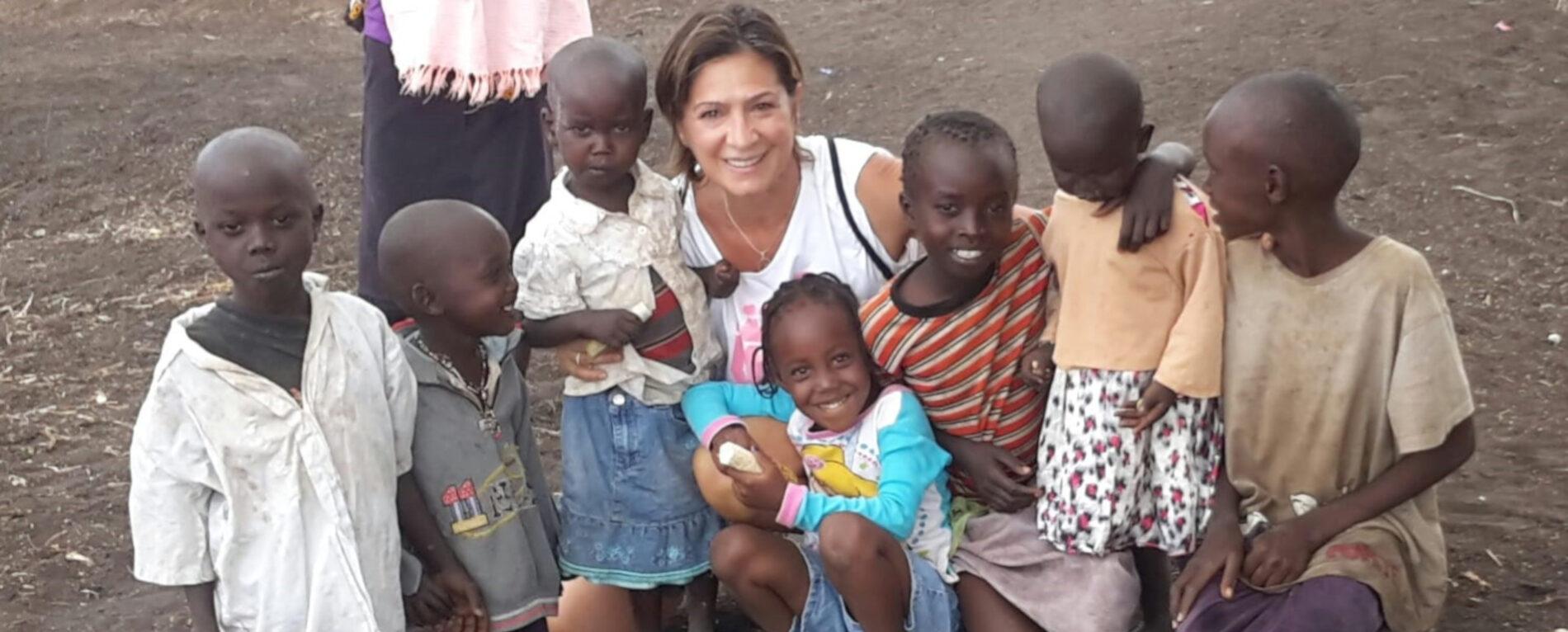 viaggio in Africa comunità Ithanga