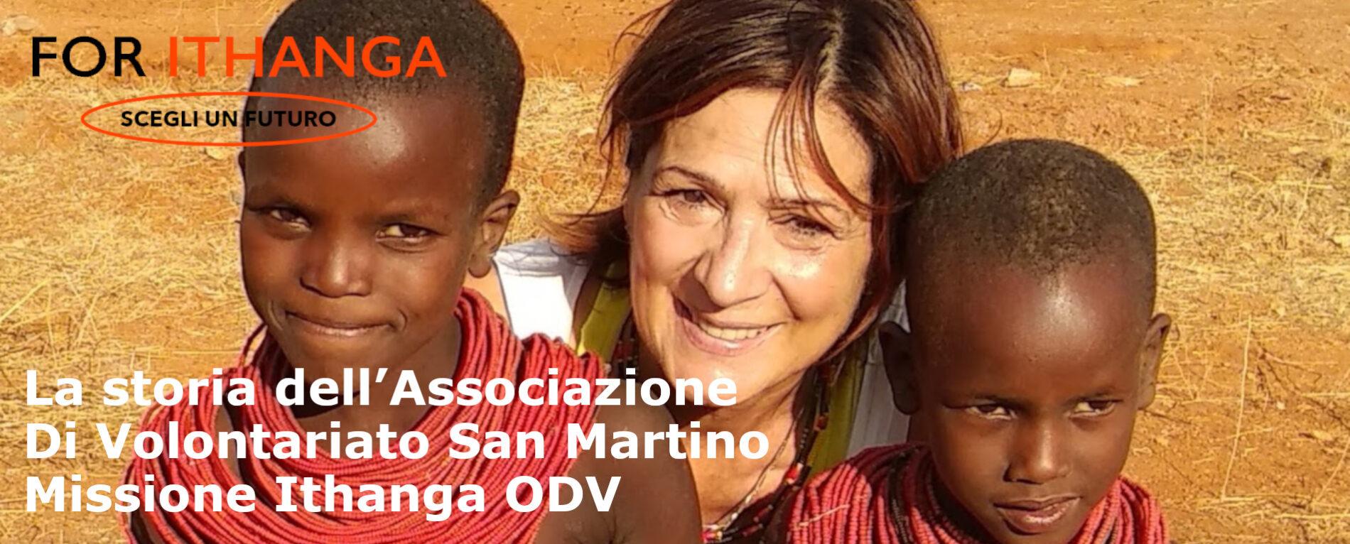 missione in Africa